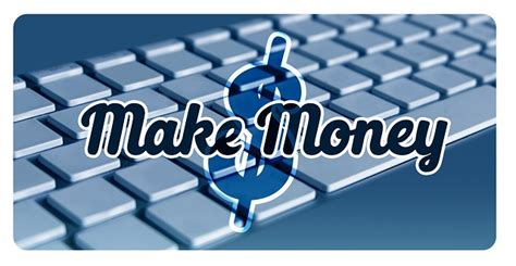 How To Make The Most Money Online - make the most out of your free time by making more money online apple hound