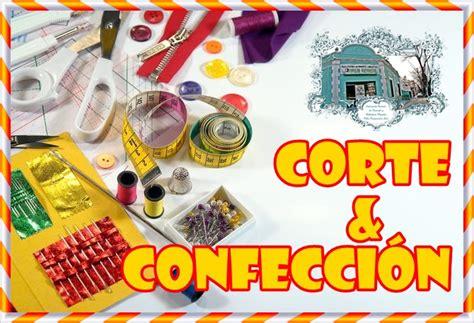 cursos corte y confeccion gratis artes visuales asociaci 243 n vecinal de fomento y