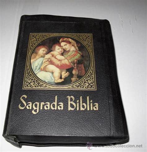 libro sagrada biblia spanish edition sagrada biblia la biblia de chicago espa 241 ol comprar libros de religi 243 n en todocoleccion