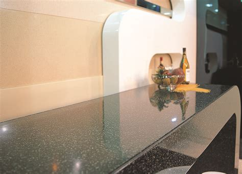 acrylic bar tops