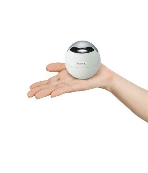 Speaker Bluetooth Sony Srs Btv5 sony srs btv5 wireless speaker white buy sony srs btv5 wireless speaker white at