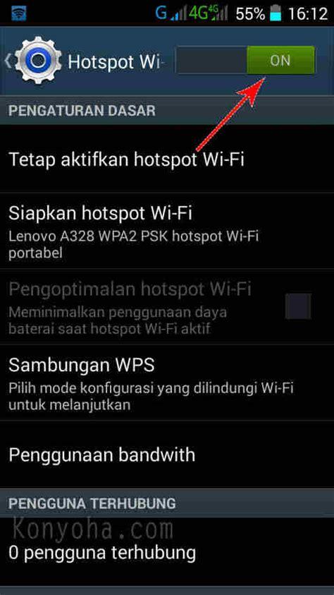 Modem Wifi Untuk Android cara menjadikan hp android sebagai modem usb atau wifi untuk internetan di pc