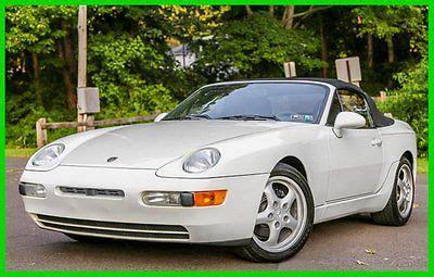 free online auto service manuals 1995 porsche 968 navigation system porsche 968 cars for sale
