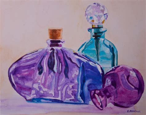 biography bottle exles still life 171 art in the making by jenny armitage