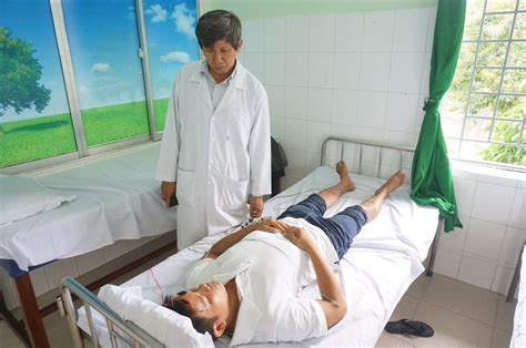 Detox From Drugs In Hospital by Da Nang Doctors Claim To Homeopathic Cure For Heroin