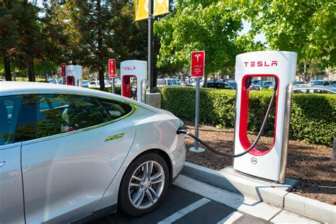 tesla charging tesla introduces big changes to its supercharging policies