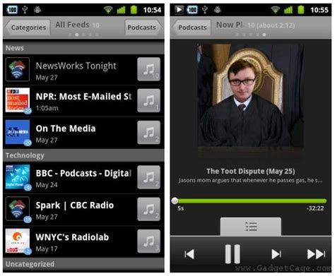 cool android widgets top 5 cool android apps you can t afford to miss gadgetcage