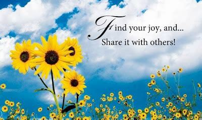 share with others inspirational picture quotes august 2013