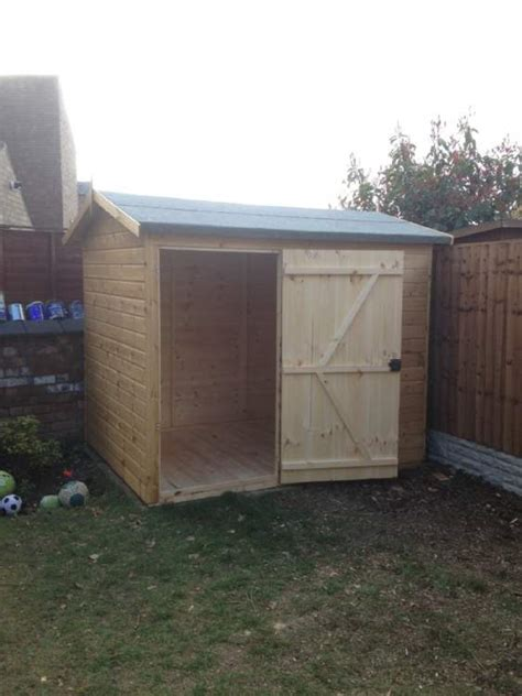 Shed Express by Express Apex Details Any Shed Garden Sheds And