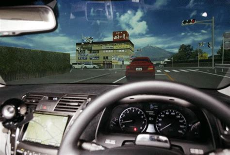 Auto Simulator Spiele by Driving Simulator 2011