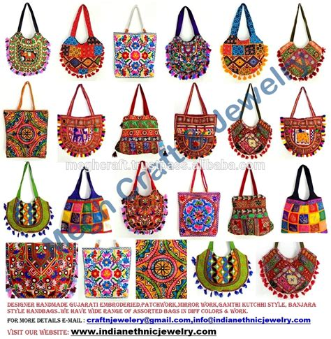 home decor wholesale india traditional indian handmade banjara bags wholesale