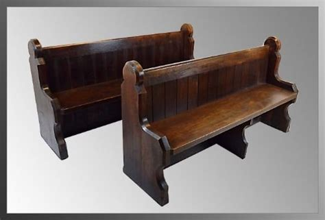 church bench antique church bench 28 images ff69 a jpg chandeliers