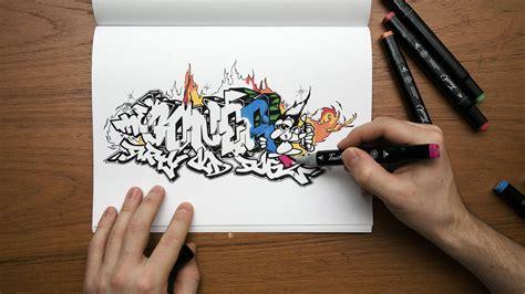 tattoo graffiti pen set paper hands graffiti paint marker wallpaper 1920x1080