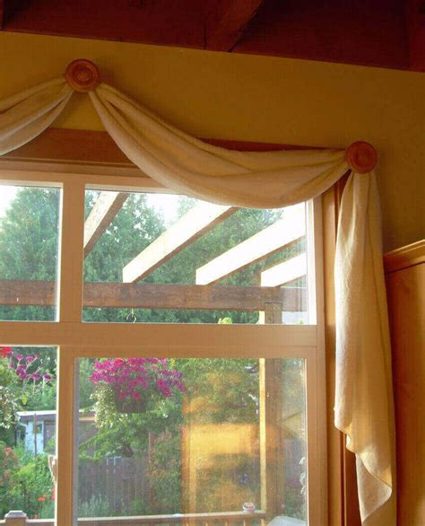 window curtains with hooks diy curtains to dress up any space homeyou