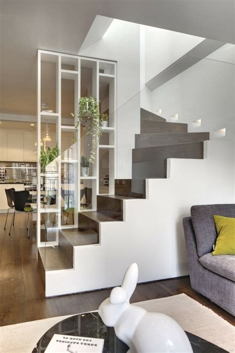 Moderne Kerzenständer by Organische Treppengestaltung L 228 Sst Den Innenbereich