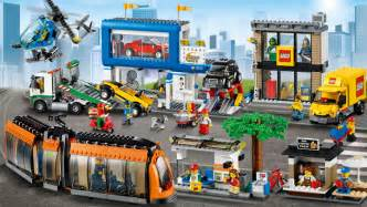 Lego Sets Lego 174 City Products And Sets City Lego
