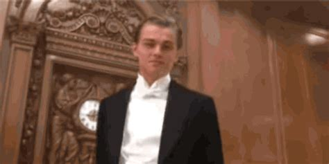 Format Gif Twitter | party leo gif find share on giphy