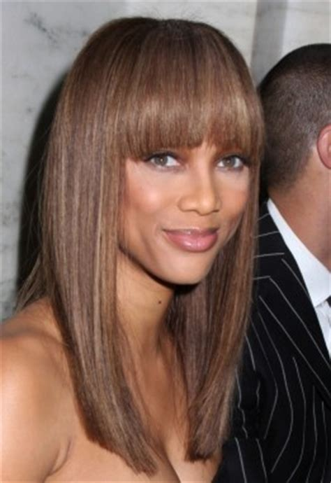 hairstyles for outgrown bangs oval faces do you know what hair works for your face type