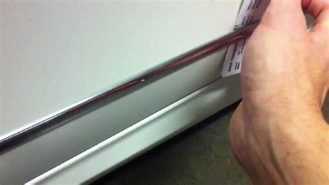 W204 Chromleisten Folieren w204 zierleiste t 220 ren entfernen remove chromestrip doors