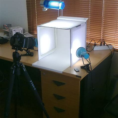 Handmade Light Box - file diy lightbox jpg wikimedia commons