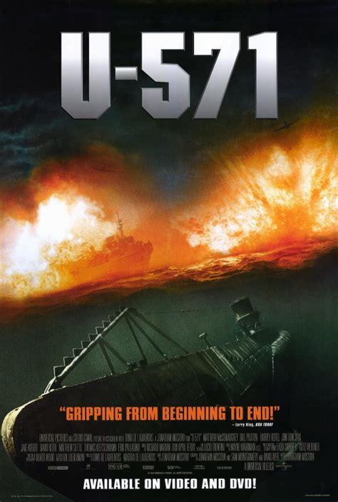 u boat movie opinions on u 571 film