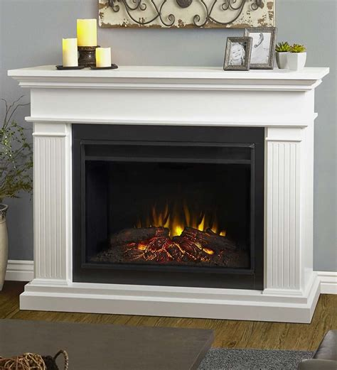 Faqs About Electric Fireplaces For Fireplace