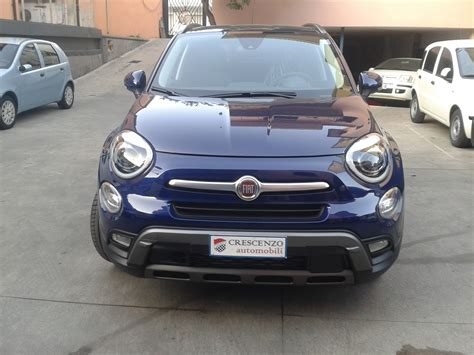 fiat 500x interni fiat 500x cross plus interni
