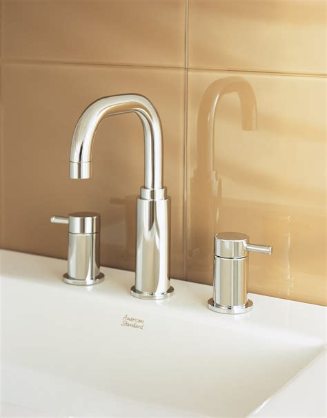 American Standard Serin Faucet by American Standard 2064 801 002 Serin Two Handle Widespread