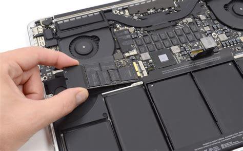 Ssd Untuk Mac begini cara bongkar dan ganti ssd macbook pro terbaru