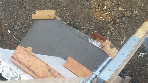 How To Build Pour Concrete 7 25 17 the concrete pour how to build a nest