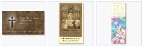 faith cards templates religious spiritual and inspirational themed business cards
