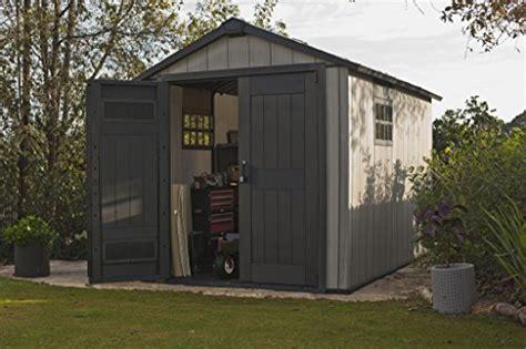 garden house oakland keter equipment house oakland grey garden rattan furniture