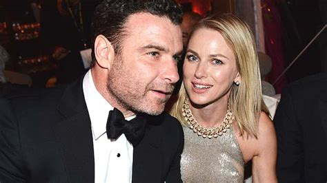 Liev Schreiber And Watts Are Married by Liev Schreiber Watts Getting Married After Five