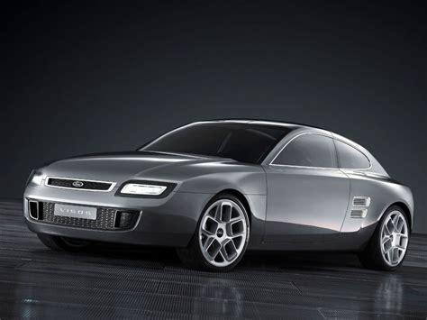 lada al viso ford visos vergeten concept 2003 autoblog nl