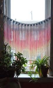 Bohemian Window Curtains Window Shade Drapes Pinterest