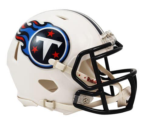 design a riddell helmet tennessee titans speed mini helmet tennessee titans