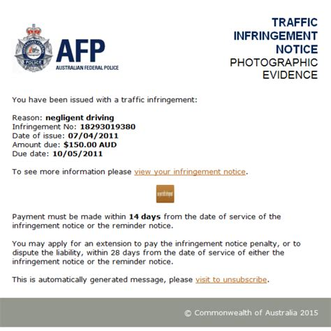 what light company services my address australian federal warn of scam traffic