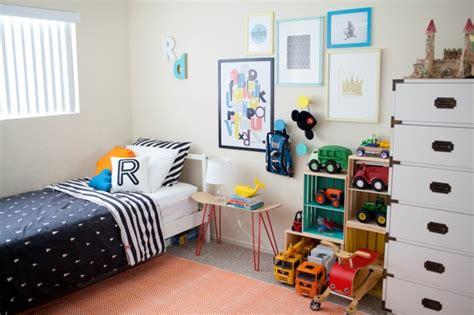 kinderzimmer wo steht das bett 1001 ideen f 252 r kinderzimmer junge einrichtungsideen