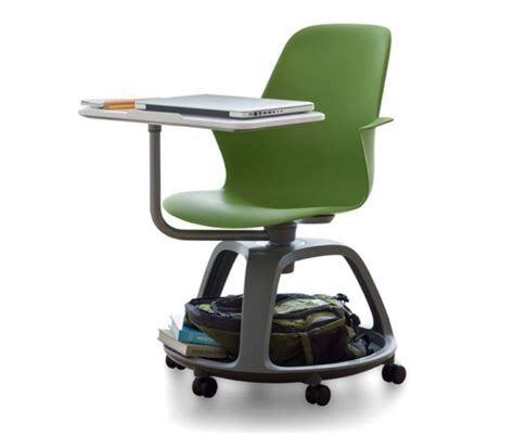 Mobile Chair by Five Mind Bending Desks To Inspire Your Home Office Decor
