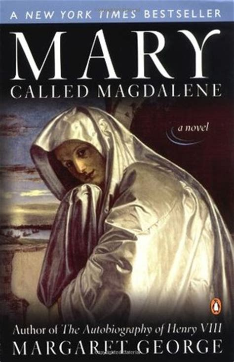 the voice of the magdalenes a sequel to grandmother of jesus books called magdalene by margaret george reviews