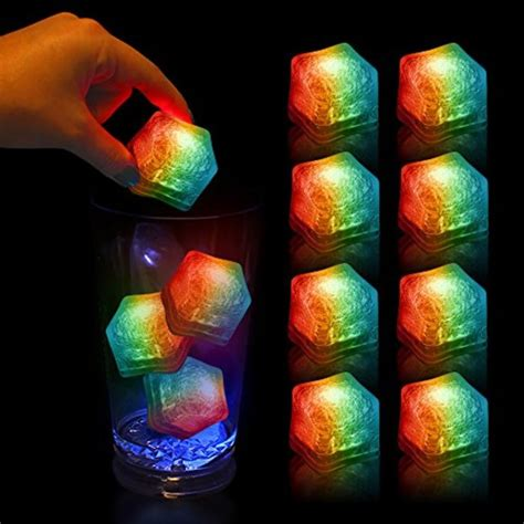 Top 10 Up Lights - top 10 best led light up cubes for drinks a listly list