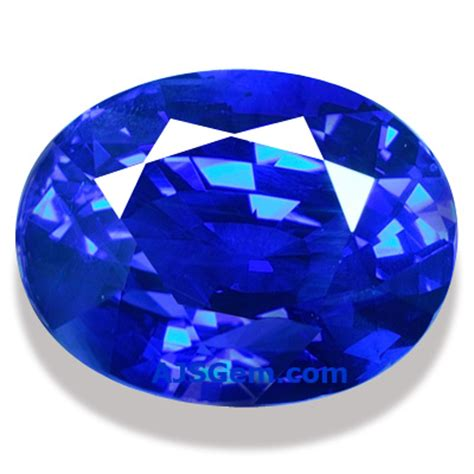 Safir Ceylon Blue blue sapphire prices at ajs gems