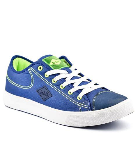 cooper sport shoes cooper blue canvas shoes buy cooper blue canvas