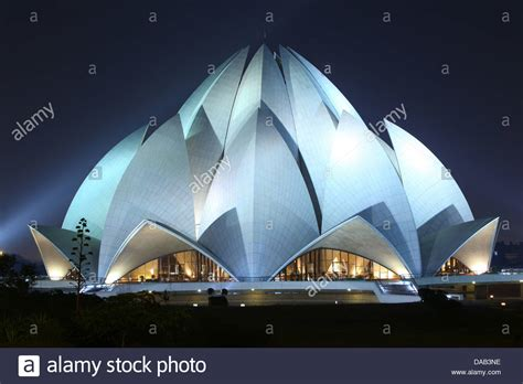 architect of lotus temple bahai house of worship lotus temple temple lotus