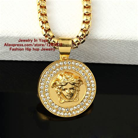 New Trend 24k Gold Nersels Designer Trendy Gold Jewelry by New Arrivals F Style Fashion Design Necklace 24k Gold