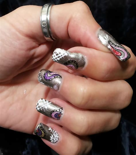 Ongle En Gel Chic by Deco Ongles Chic