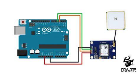 code arduino gps tutorial m 243 dulo gps con arduino
