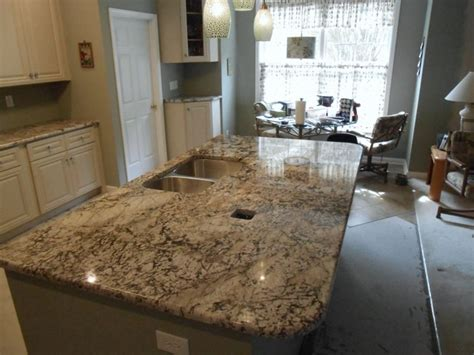 Bianco Antico Countertops by Bianco Antico Granite Countertop Color Exles