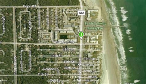 dunes cracker house pier point south condos st augustine florida
