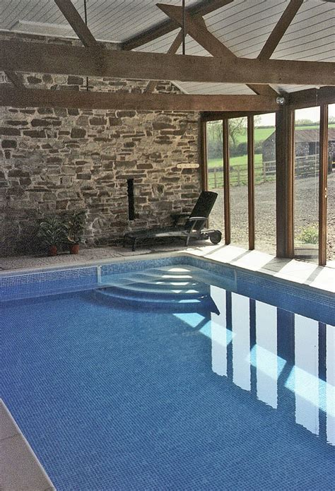 indoor house pool great simple indoor house pool taking mosaic tiles